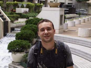 My dear friend-brother Sergio
