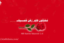 Sarem Masroor2.0