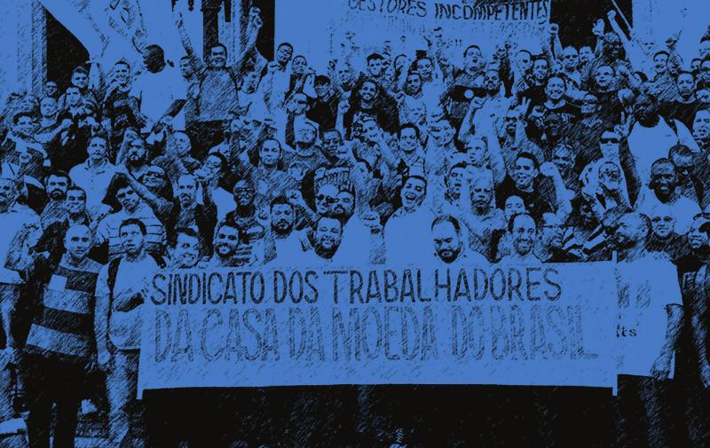 Autorização para contribuição sindical