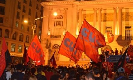Nota da CUT Rio contra o desmonte dos serviços públicos