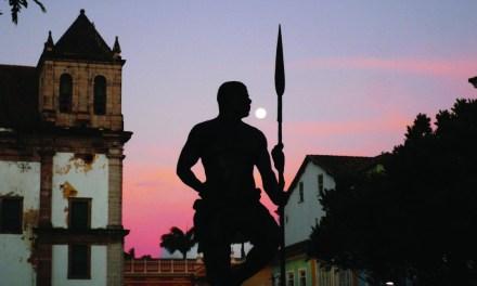 Quilombo dos Palmares, uma história que tem que ser contada