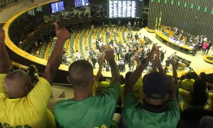 Saiba quais deputados da atual legislatura assinaram a Frente Parlamentar em Defesa da CMB