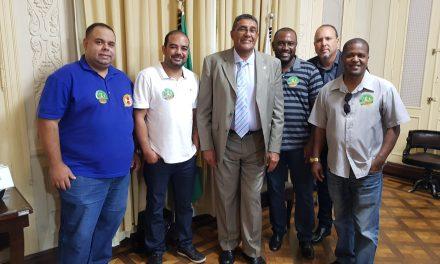 INSTALADA A COMISSÃO DE REPRESENTAÇÃO ESTADUAL EM DEFESA DA CASA DA MOEDA DO BRASIL