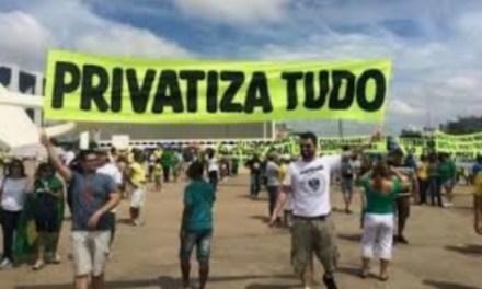 Privatizar tudo reduz dívida, mas não elimina corrupção nem reduz preços