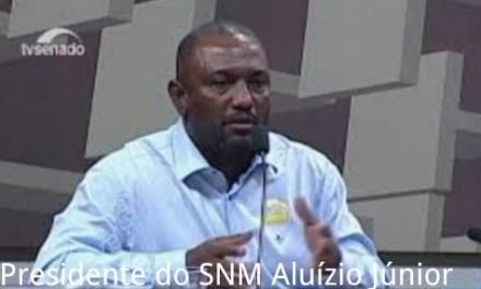 Sindipetro RJ promove palestra sobre a Casa da Moeda do Brasil e a Soberania Monetária