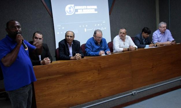 Debate na AEDIN