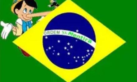 OS MALES DO BRASIL: A MENTIRA E A ESCRAVIDÃO