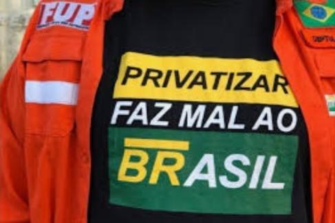 Petrobras vende R$ 8,6 bi em ações da BR Distribuidora e privatiza subsidiária