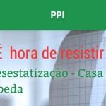 Após reforma da previdência,  governo anuncia aceleração das privatizações