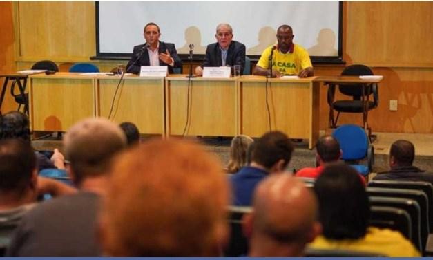 Comissões da Alerj têm posição contrária à privatização da Casa da Moeda