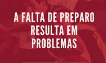 Tensão na Casa da Moeda do Brasil! Falta capacidade aos gestores?