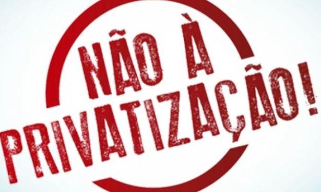 EM MOVIMENTAÇÃO HISTÓRICA, CONGRESSO NACIONAL APONTA ILEGALIDADES NO PROCESSO DE PRIVATIZAÇÃO DAS REFINARIAS DA PETROBRAS