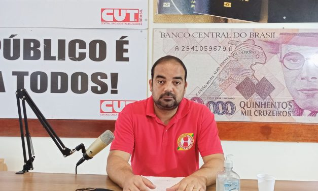 RESUMO DO PÉ DA ÁRVORE 01 DE OUTUBRO DE 2020
