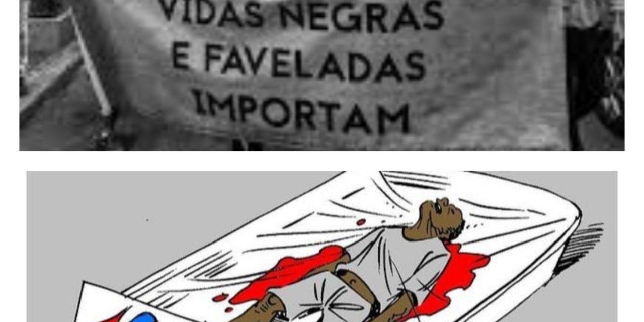 Dia da consciência negra, um dia para lembrar a resistência de um povo diante da opressão causada pelo racismo estrutural.