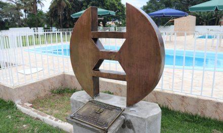 REINAUGURAÇÃO DA SEDE CAMPESTRE DE GUAPIMIRIM