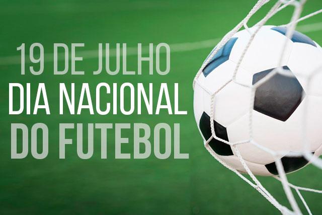 SINDICLUBES comemora o Dia Nacional do Futebol - Sindiclubes - Paraná
