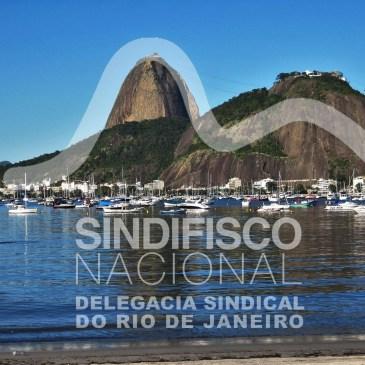 Regimento Interno: Filiados do Rio aprovam alteração