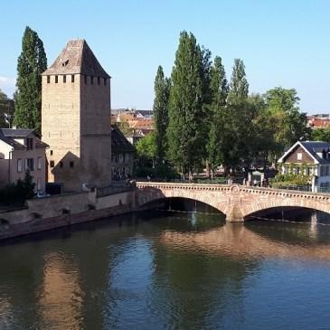 Quintas Intenções: Baixo Reno é a nova atração de Receita de Viagem (22/7)