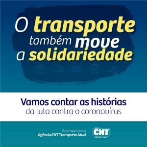Campanha CNT: Conte essas Histórias!