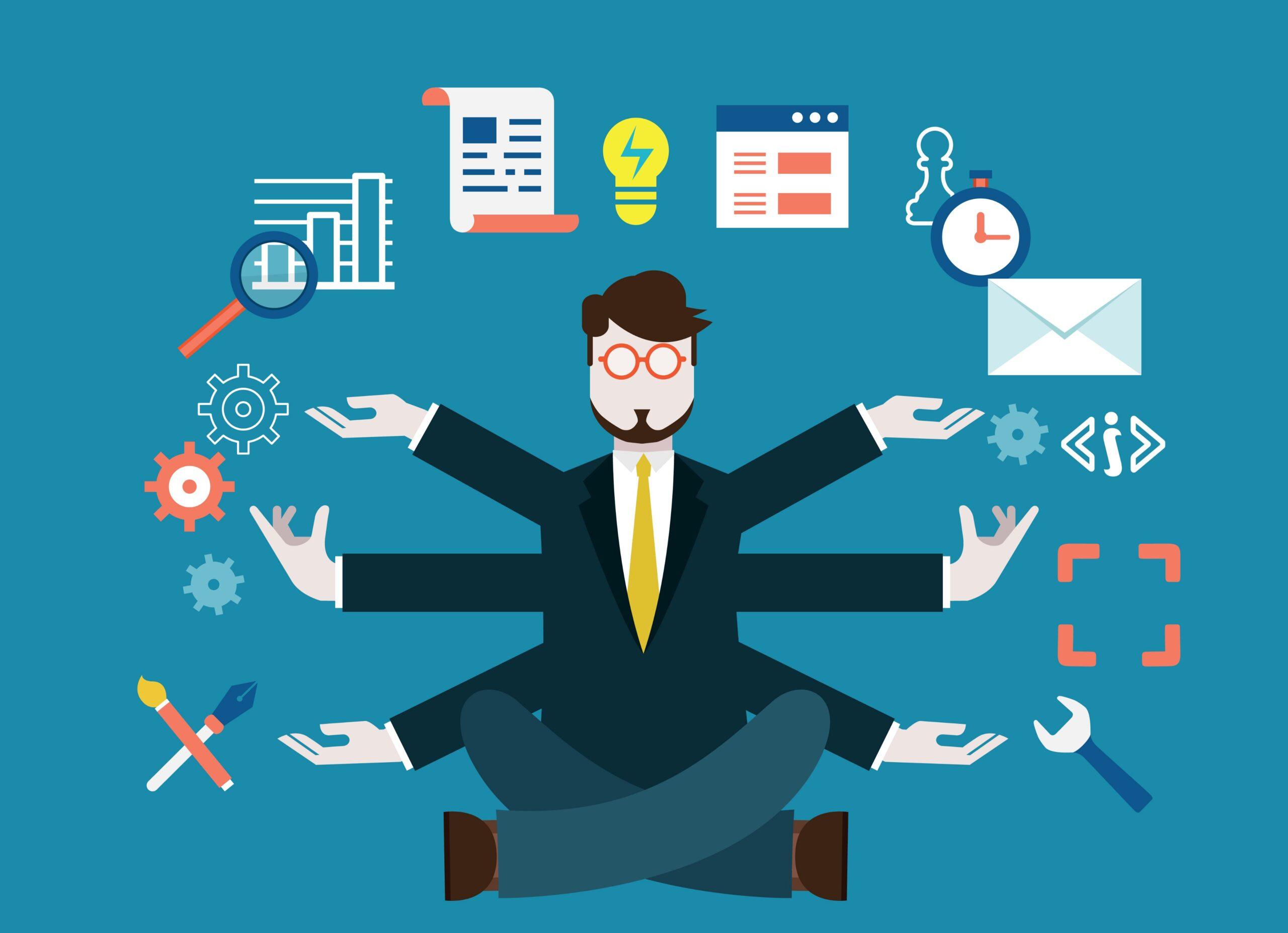 3 comportamentos que acabam com sua produtividade e você nem sabe