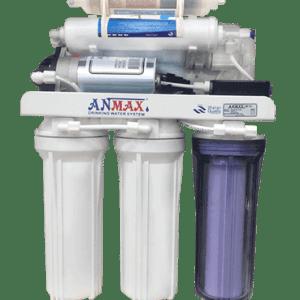 انيماكس جهاز تحلية مياه منزلي 7 مراحل