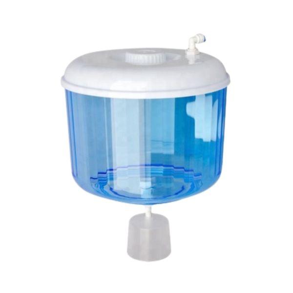 قارورة تعبئة ذاتية لتوصيل البرادة مع فلاتر المياه للشرب