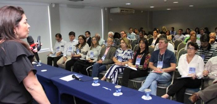 Dirigentes de todas as regiões do Brasil debatem a reforma trabalhista em Fórum organizado pela FMB