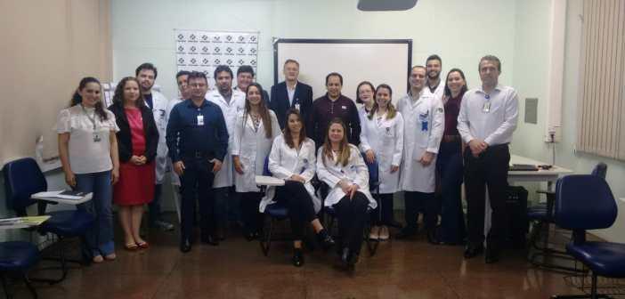 Médicos de Parauapebas aguardam resposta da Pró-Saúde