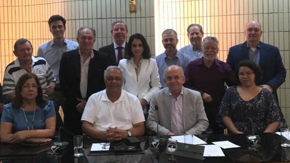 CAP avalia novo cenário parlamentar que inclui 40 deputados e cinco senadores médicos