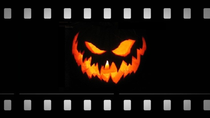 My Top 10 Halloween Movies