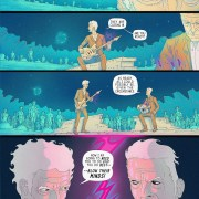 Doctor Who And The Black Star - Page 7 - David Bowie and Peter Capaldi