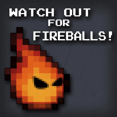 watchoutforfireballs - my favorite gaming podcast