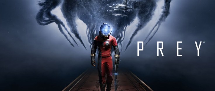 Prey-2017-game gaming backlog