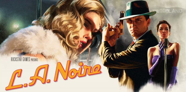 la noire game gaming backlog