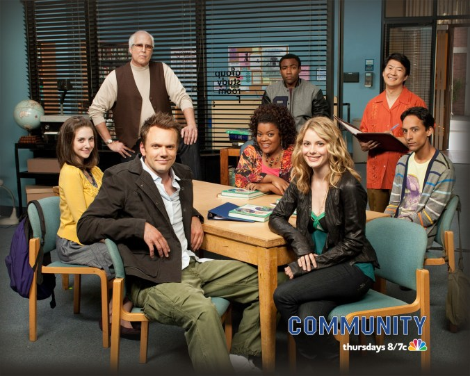 Community-TV-Show russo brothers