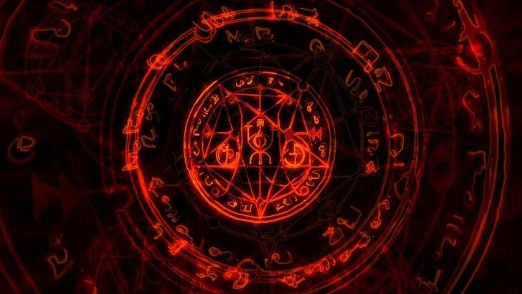 doom satanic