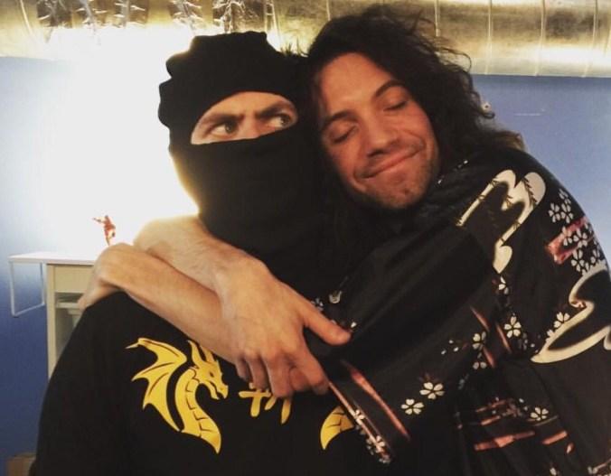 ninja brian