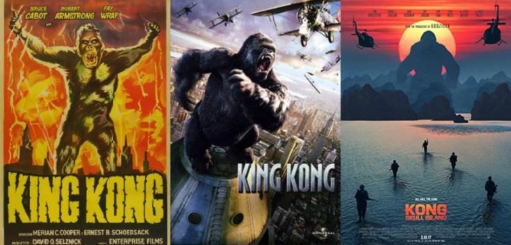 king kong skull island 1933 2005 2017 poster posters.jpg
