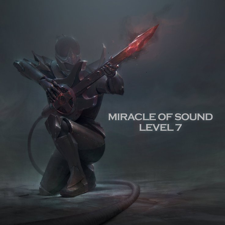 top five mos miracle of sound level 7 songs