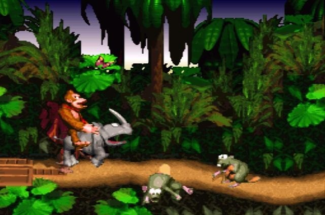 donkey_kong_country gaming backlog countdown