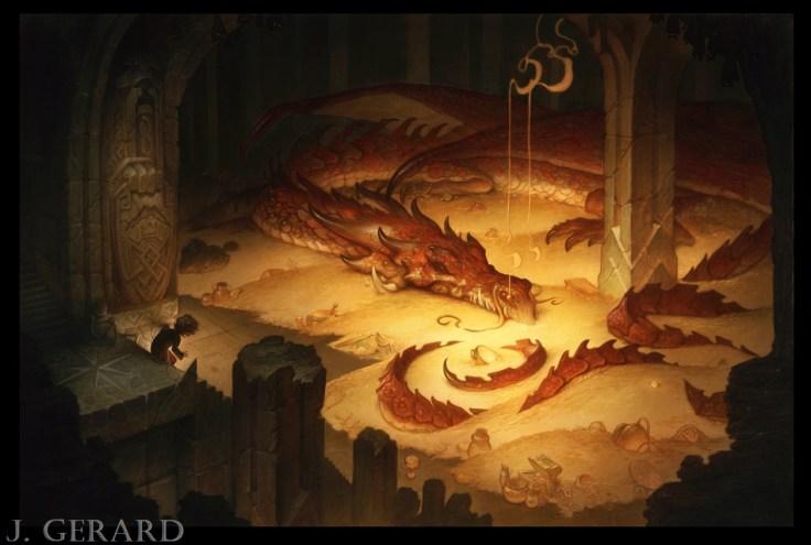 poem dragons