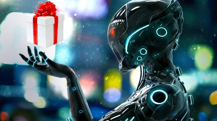 5 last minute gift ideas for cyborgs cyborg - sindrelf