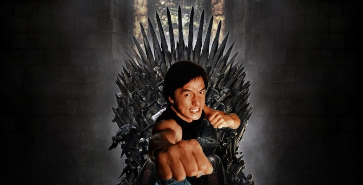 What the Creators of Game Of Thrones could Learn from Jackie Chan