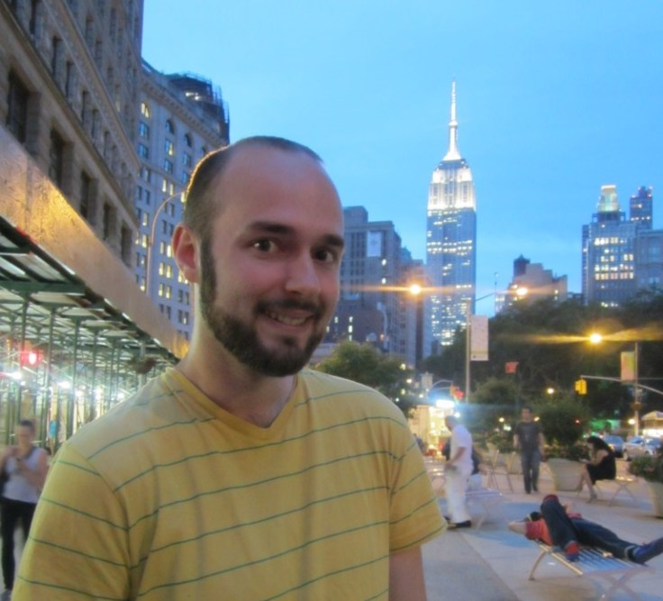 Visiting New York Part 2: Back to New York