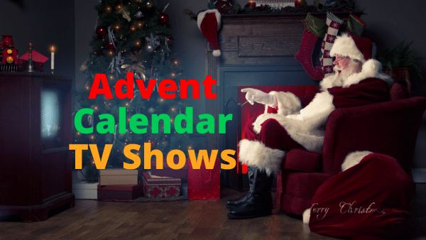Advent Calendar TV Shows - Scandinavian Christmas Traditions