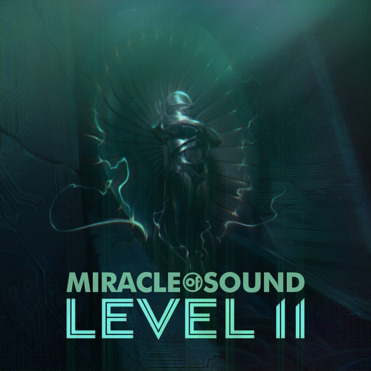 Top 5 Songs from 'MoS: Level 11'