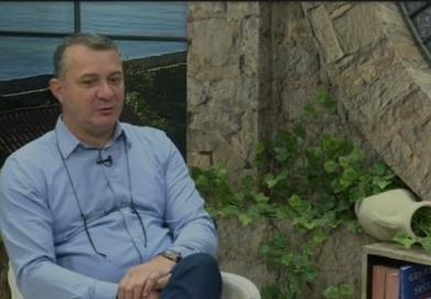 RTV Budva Jutarnji program – Nenad Rakočević, predsjednik Sindikata Uprave i pravosuđa CG
