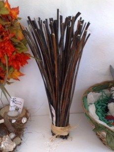 Bambus Gesteck