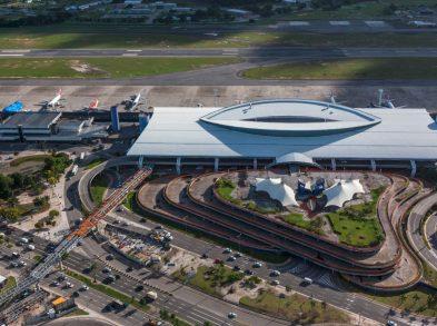 Recife - SINEAA - Sindicato Nacional das Empresas de Administração Aeroportuária