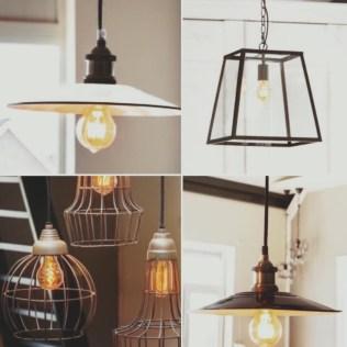 Exposed bulb lighting ideas